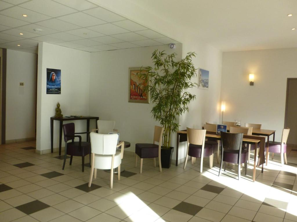 Appart 39 h tel r sidence la closeraie r servation for Reservation appart hotel