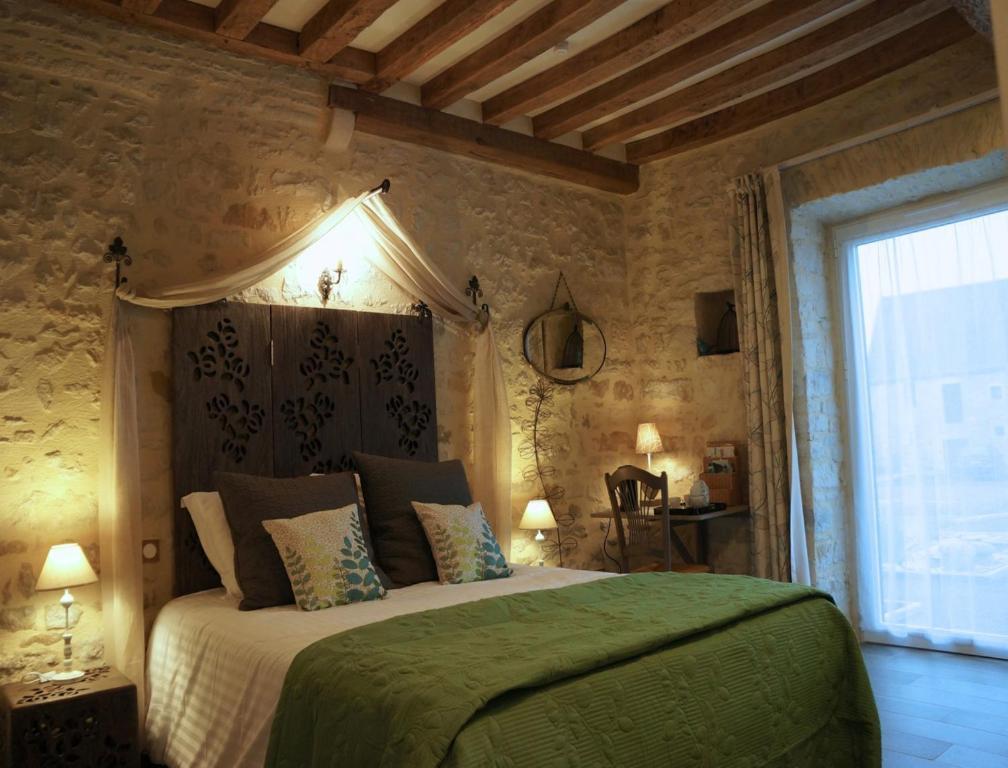 Chambres d\'hôtes B&B Les Oiseaux de Passage, Chambres d\'hôtes ...