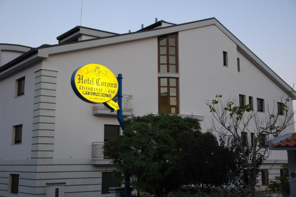 Hotel Sollievo Della Sofferenza San Giovanni Rotondo