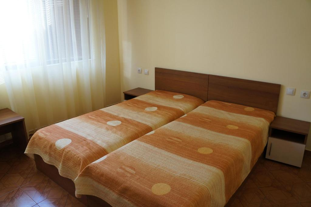 Tonus Guest House - Nesebăr - Informationen und Buchungen online - ViaMichelin
