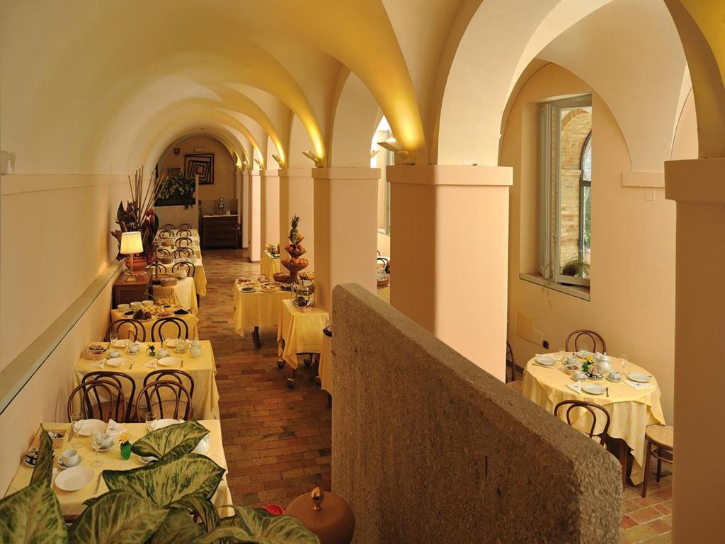 San Domenico Hotel Urbino