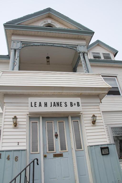 Leah jane 39 s bed breakfast r servation gratuite sur for Chambre de commerce moncton