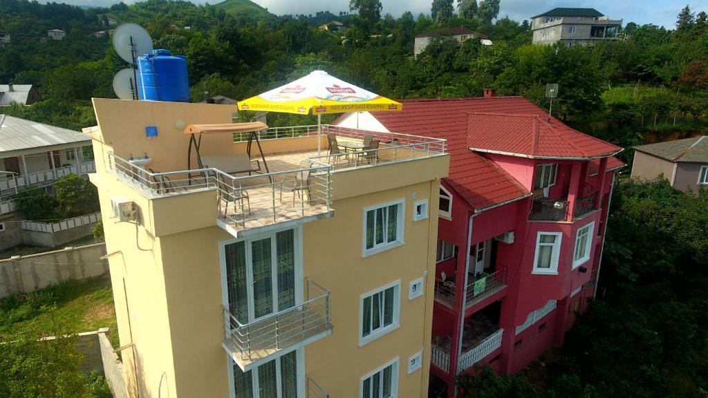 Booking.com: Casa de Campo Zagorodnyi dom , Gonio, Georgia ...