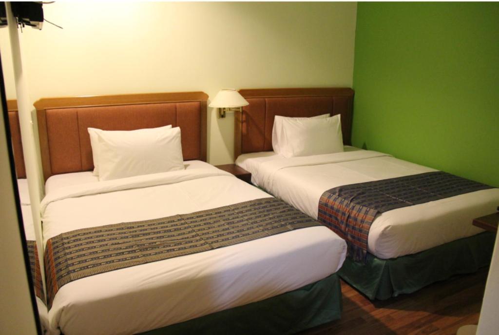 Bjorn boutique hotel wangsa maju r servation gratuite for Boutique hotel booking