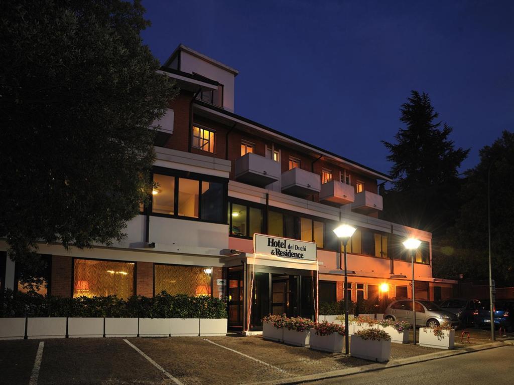 Aeroporto Urbino : Hotel residence dei duchi urbino prenotazione on