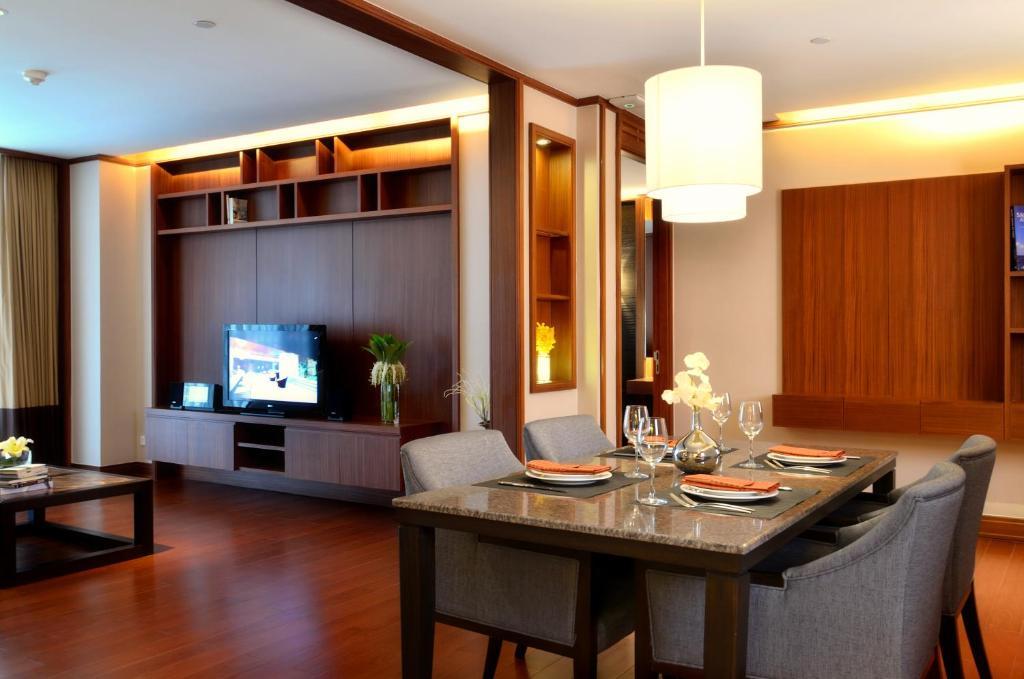 The 6 Best Hotels near Central World Plaza, Bangkok
