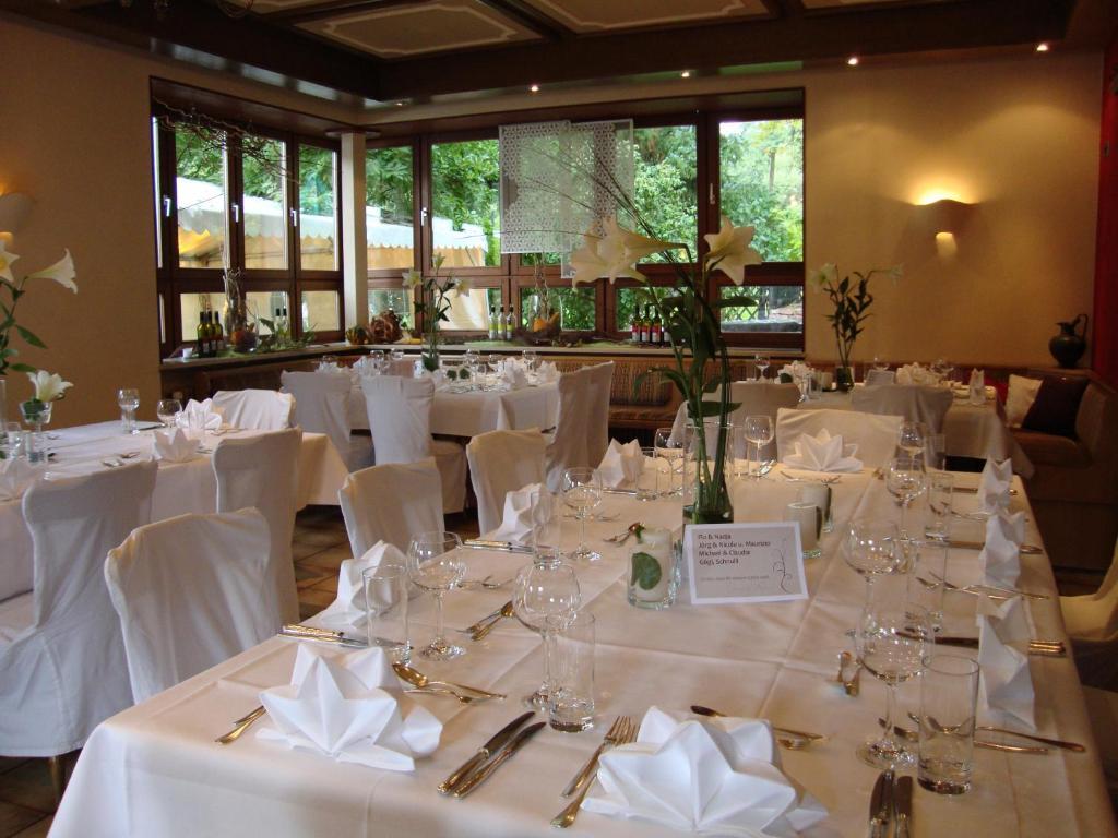 Hotel Restaurant Paradeismuehle