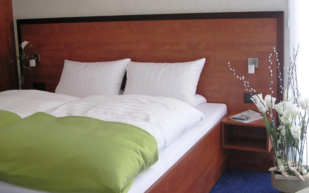 Hotels In Bad Vilbel Deutschland