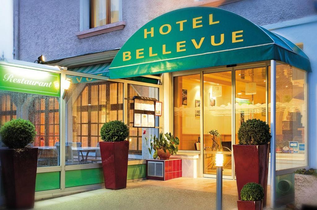 Hotel Restaurant Bellevue Annecy