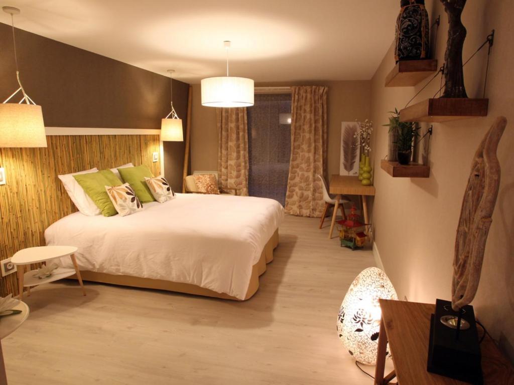 Hotel  Sens Beauvais