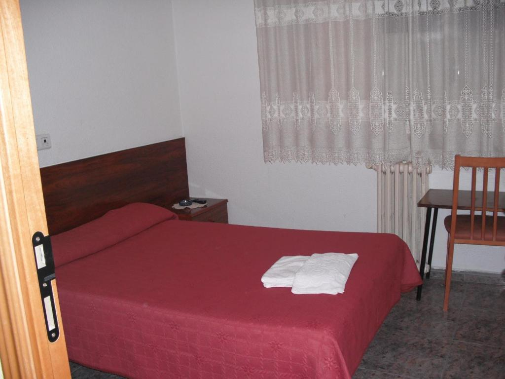 Hostal cumbre saragozza prenotazione on line viamichelin for Hostal zaragoza