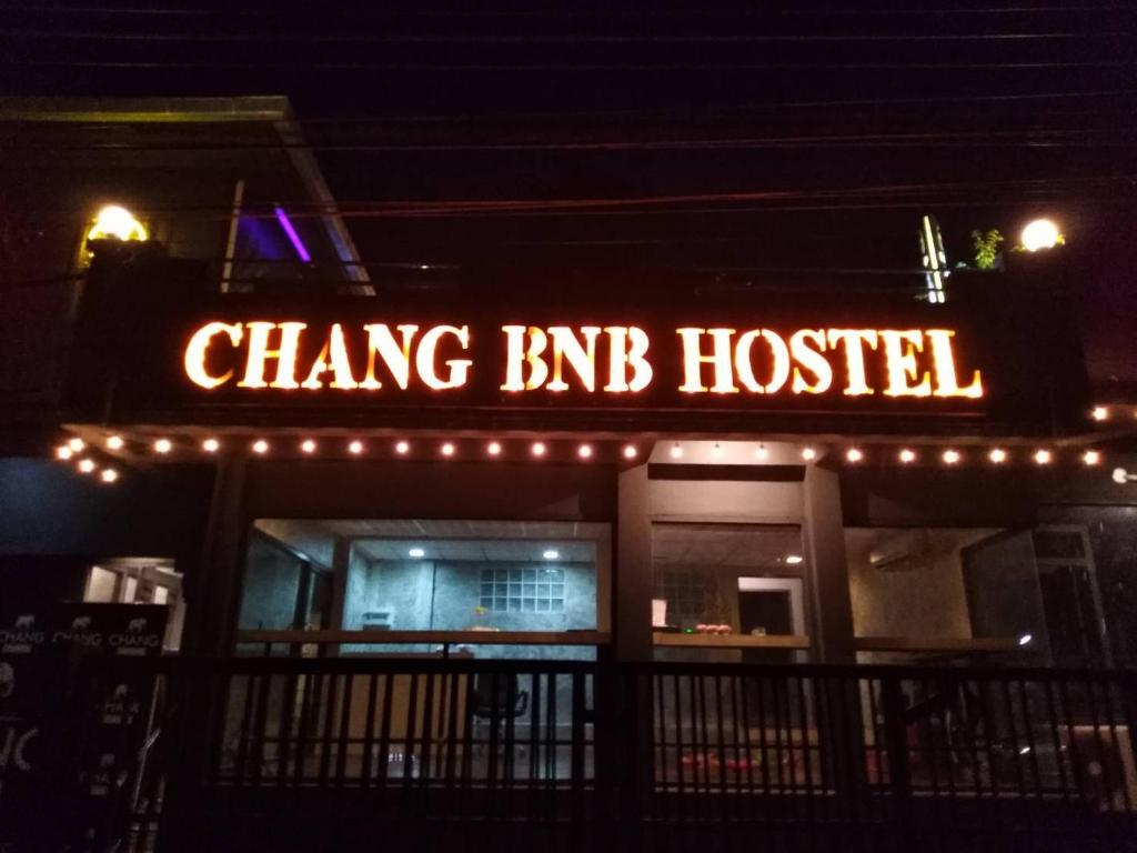 Chang Bed And Bar Hostel