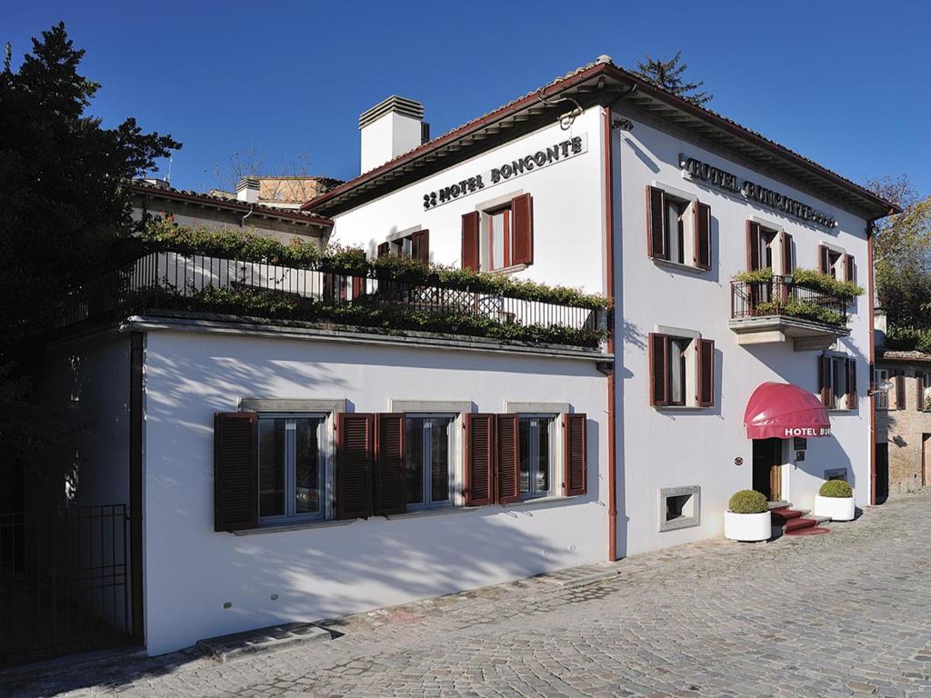 Hotel Urbino Booking