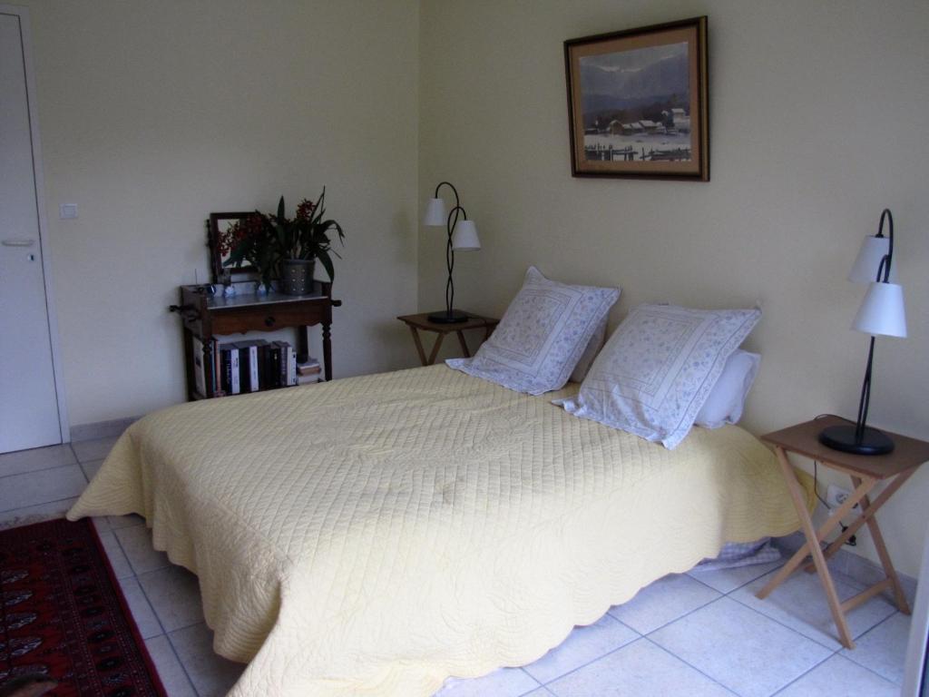 Chambre d 39 h tes les orchid es chambre d 39 h tes castelnau - Chambre d hote castelnau le lez ...