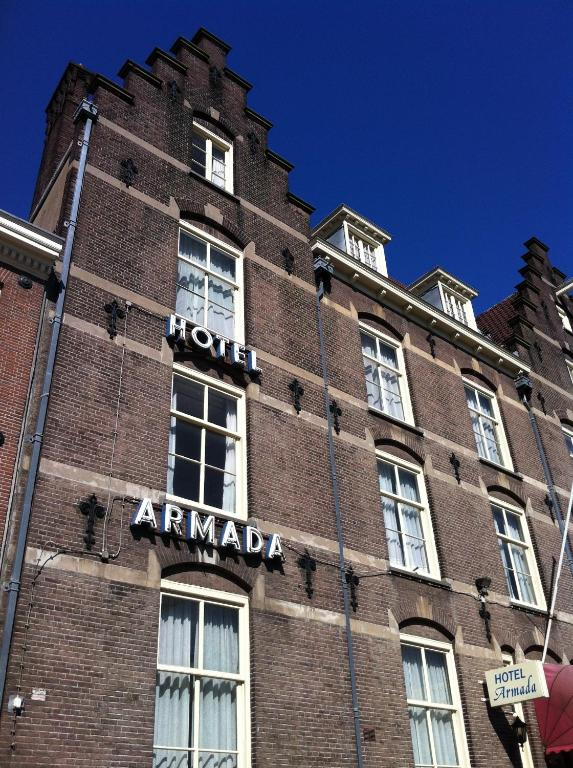 Armada Hotel Amsterdam Book Your Hotel With Viamichelin