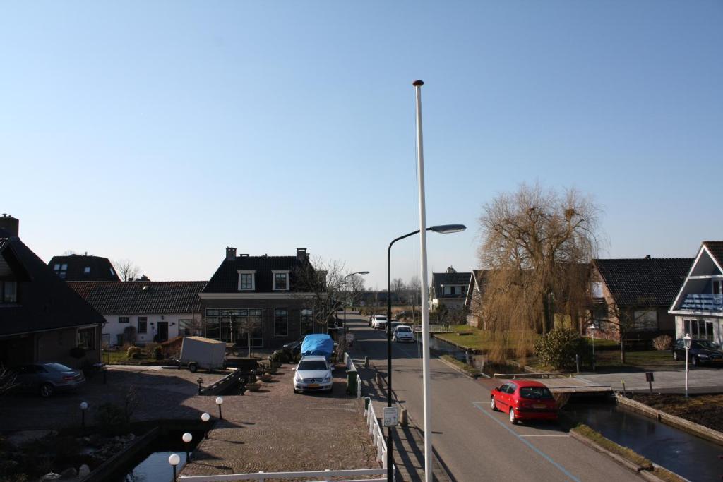 Hotel Cc Amsterdam Parking