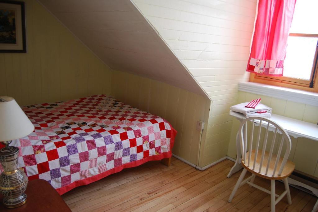 Auberge de saguenay la maison price r servation for Auberge de jeunesse tadoussac maison majorique