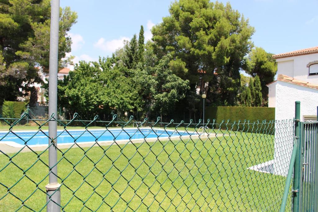 Casa de vacaciones Navas (España Miami Platja) - Booking.com