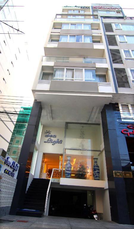 Khách sạn Sealight