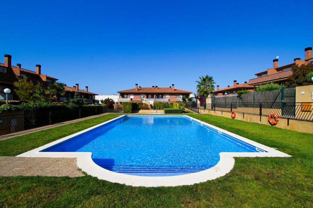 Casa de vacaciones Cerver (España Cambrils) - Booking.com
