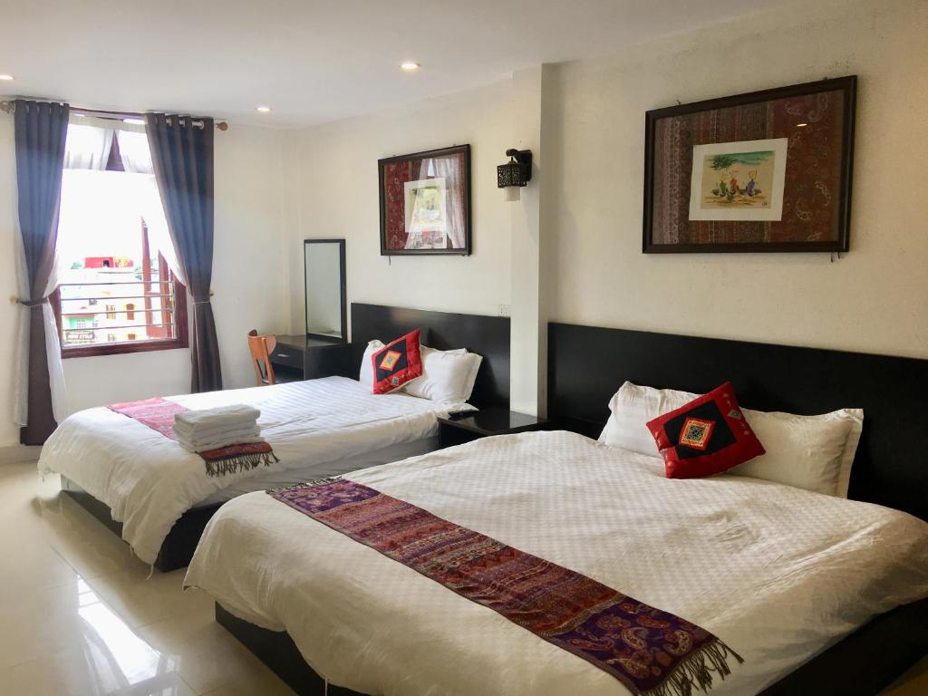 Kết quả hình ảnh cho Khách Sạn Sapa New Orient 61 đánh giá
