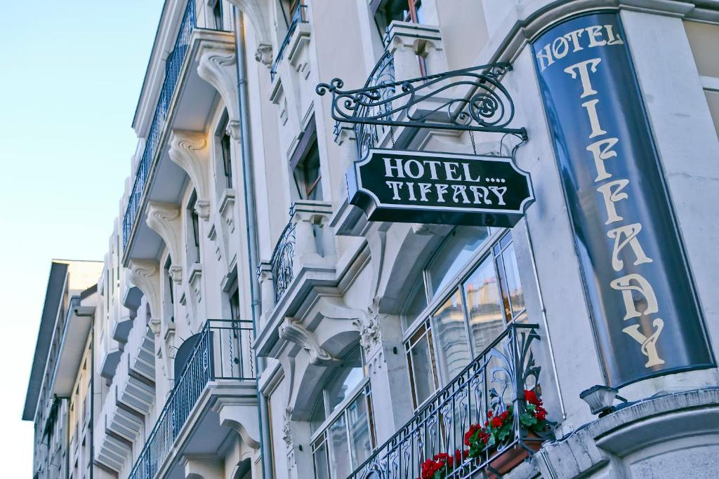 Restaurants Near Tiffany Hotel Geneva