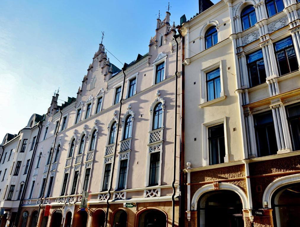 Hostel Diana Park Helsinki Online Booking Viamichelin