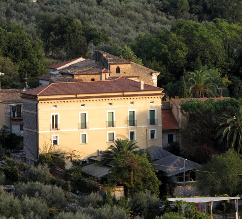 Villa Euchelia Resort R 233 Servation Gratuite Sur Viamichelin