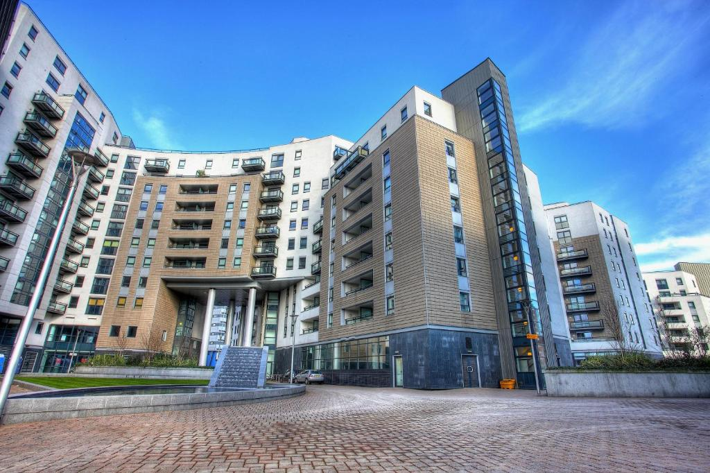 Gateway Apartments - Leeds - book your hotel with ViaMichelin