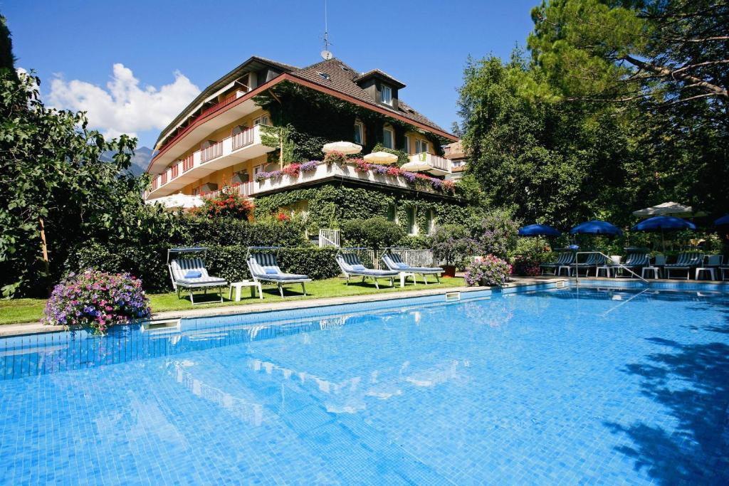 Hotel juliane r servation gratuite sur viamichelin for Reserve un hotel