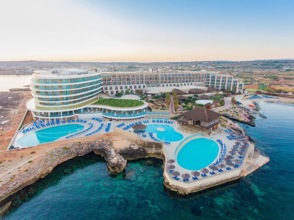 מפואר Ramla Bay Resort, מליאהה – מחירים מעודכנים לשנת 2019 LM-01