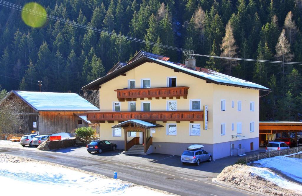 Hotel Pension Resi