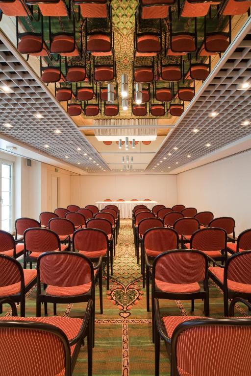 grand hotel mussmann hannover informationen und buchungen online viamichelin. Black Bedroom Furniture Sets. Home Design Ideas