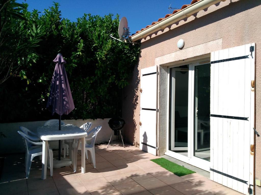 Apartamento Petit Loft T2 bis mezzanine avec jardin et ...