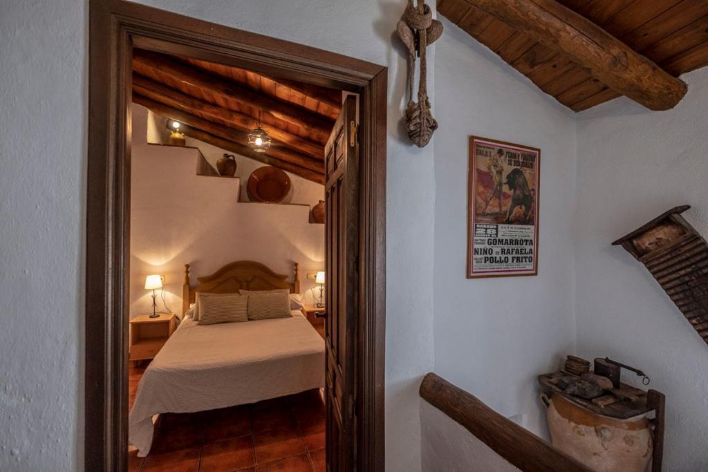 Hotel Casa Solana (Espanha Benadalid) - Booking.com