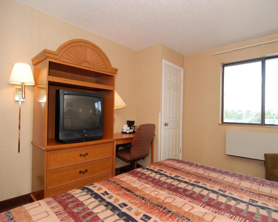 Hotel Rooms In Meadville Pa