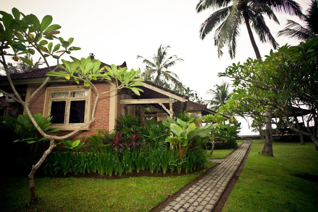 D Tunjung Resort Spa