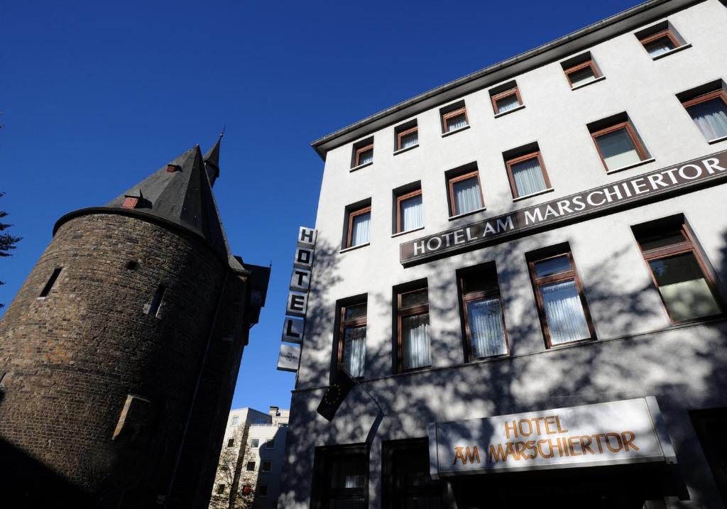 Ibis Hotel Aachen Bahnhof