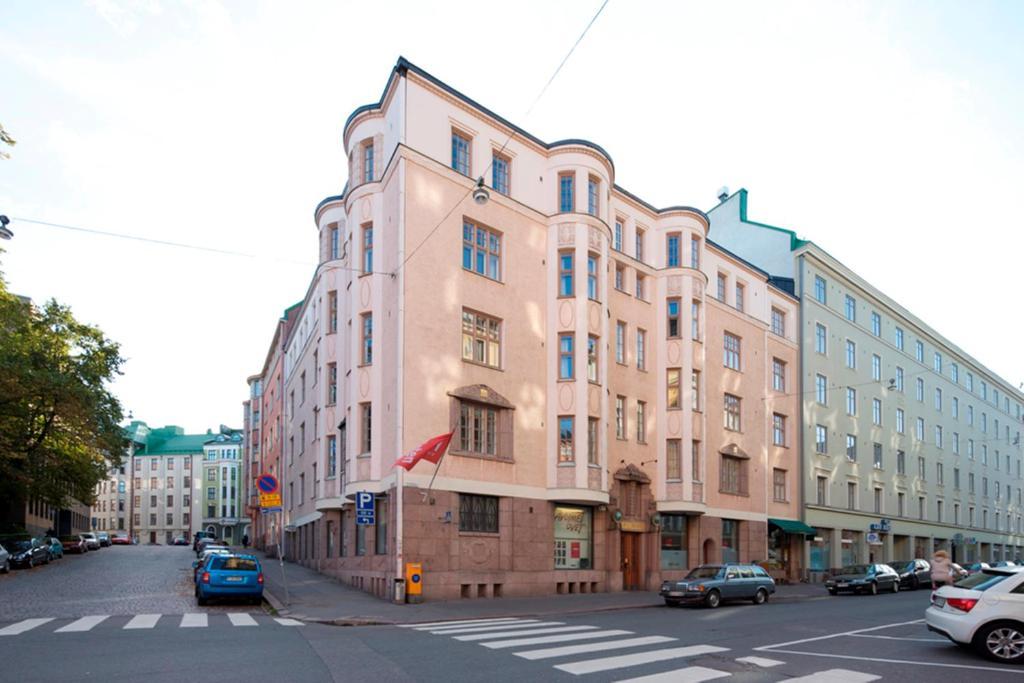 Condo Hotel Stayathelsinki Parliament Finland