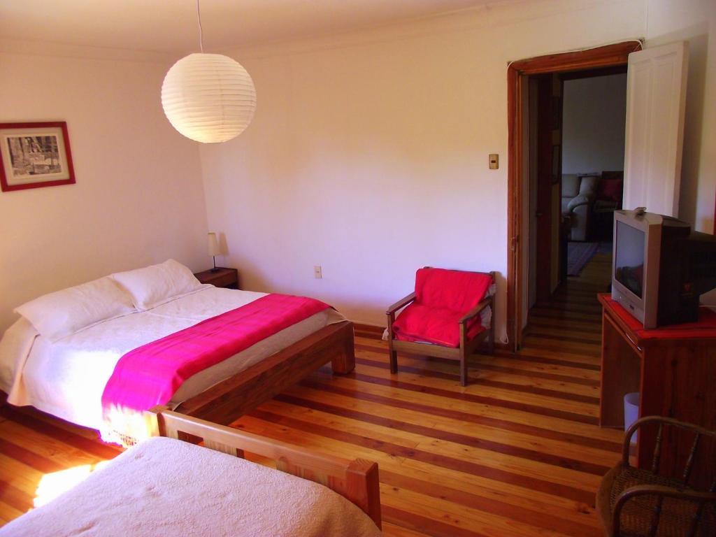 B b estilo colonial santiago book your hotel with for Estilo colonial