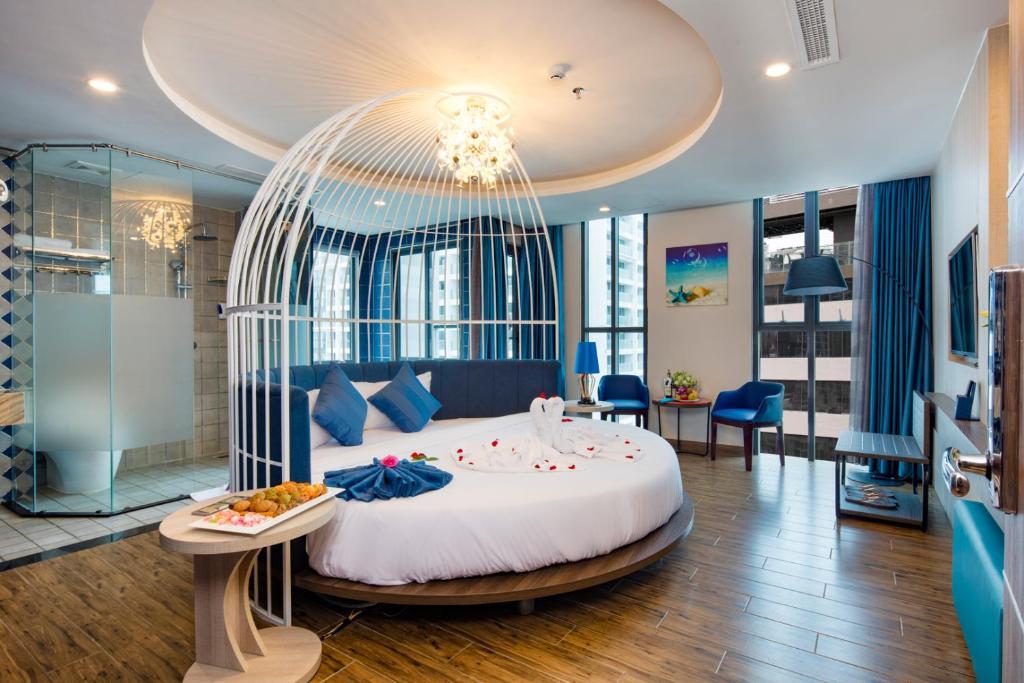 Aaron Hotel in Nha Trang