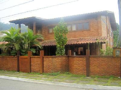 08f79697bfe3c Casa de vacaciones Angra Garatucaia Praia Privativa (Brasil Angra ...