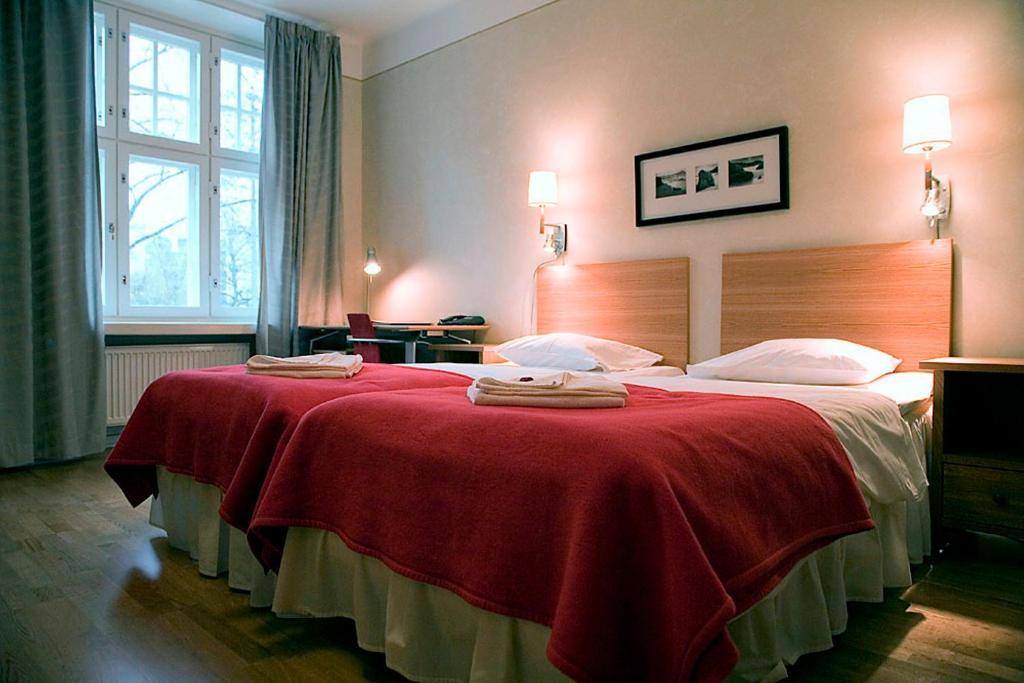 Appart Hotel Helsinki