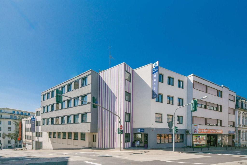 Booking Com Best Western City Hotel Pirmasens Pirmasens