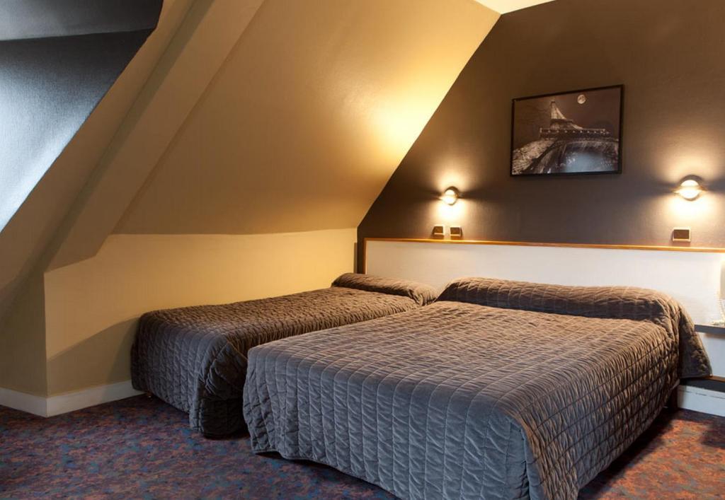 grand h tel de paris r servation gratuite sur viamichelin. Black Bedroom Furniture Sets. Home Design Ideas