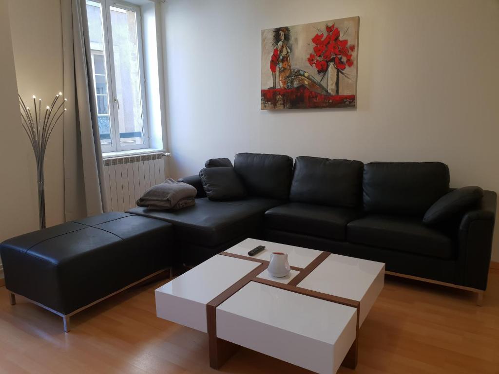 158365141 - Grand appartement en centre ville