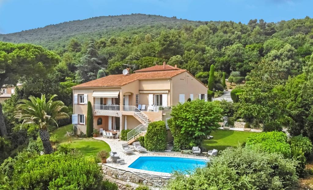 Villa LImage (Francia Grasse) - Booking.com