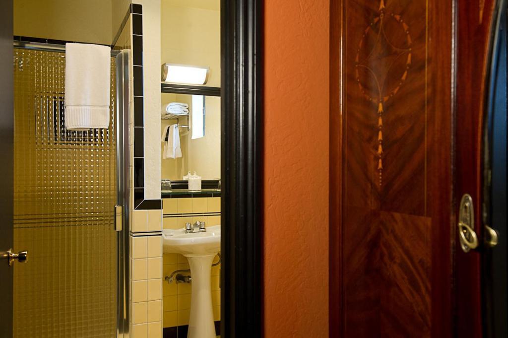 Hotel Boheme San Francisco Ca