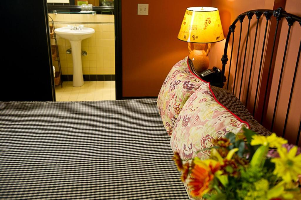 Hotel Boheme San Francisco Book Your Hotel With