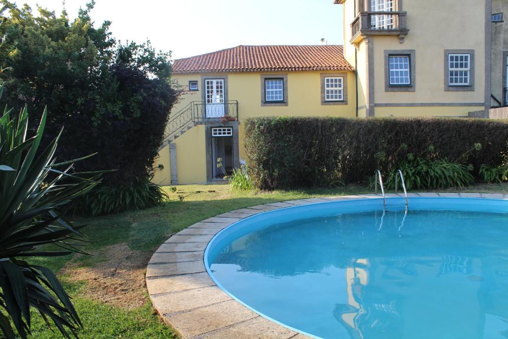 Casa de vacaciones Casa das Janelas Verdes (Portugal Vila ...